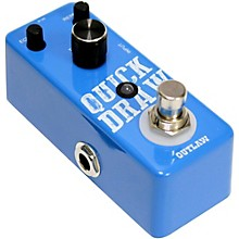 Outlaw Effects Quick Draw Guitar Delay Pedal