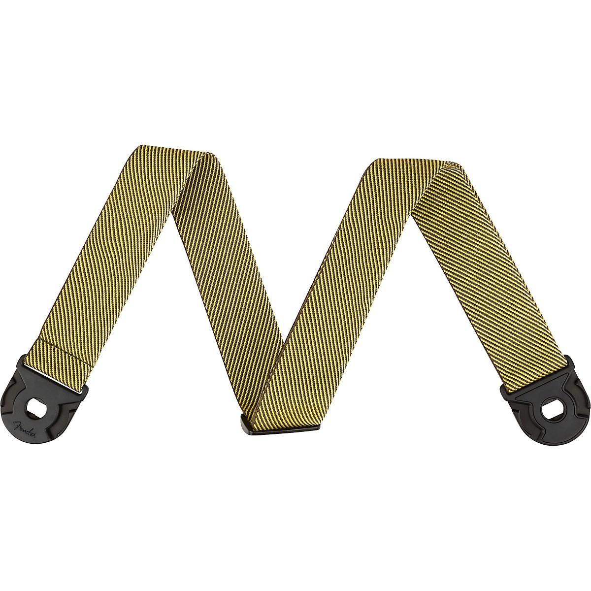Fender Quick Grip Locking End Strap