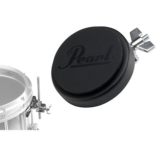 Pearl Quick Mount Lalo Rehearsal Pad with Mounting Hardware