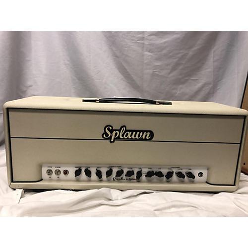 Splawn Quick Rod Head Tube Guitar Amp Head