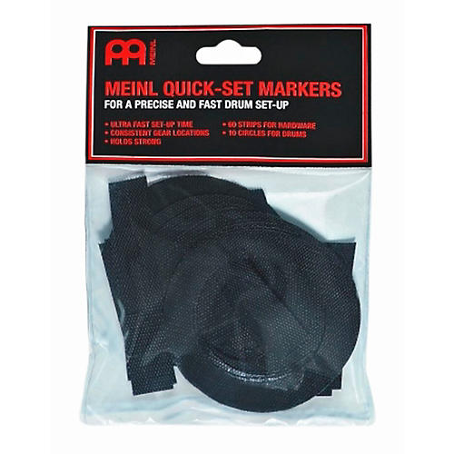 Meinl Quick-Set Markers