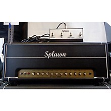 Splawn QuickRod Tube Guitar Amp Head