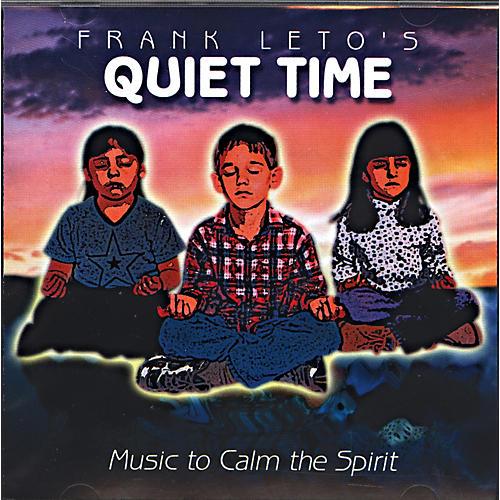 Frank Leto Quiet Time