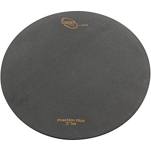 Sabian Quiet Tone Tom Tom Practice Pad