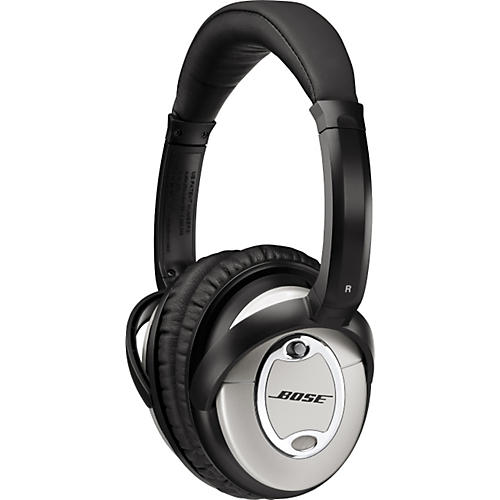 Bose QuietComfort 15 Acoustic Noise Cancelling headphones