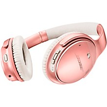 QuietComfort 35 Wireless Headphones II Rose Gold