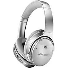 QuietComfort 35 Wireless Headphones II Silver