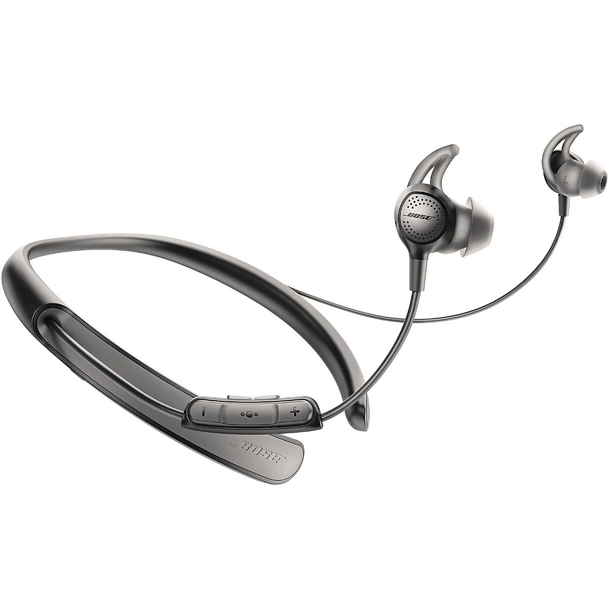 Bose QuietControl 30 Bluetooth Wireless Noise-cancelling Headphones
