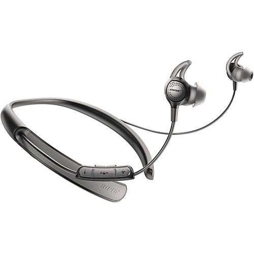 Bose QuietControl 30 Bluetooth Wireless Noise-cancelling Headphones