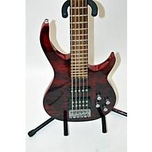 Rogue Quilt 5-String Bass Electric Bass Guitar