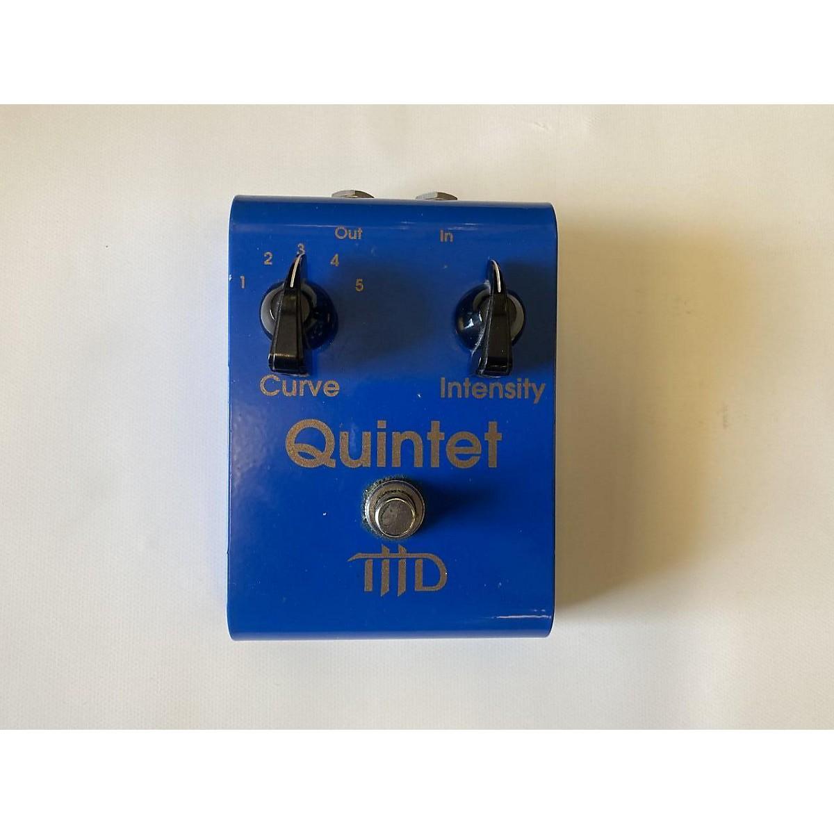 THD Quintet Pedal