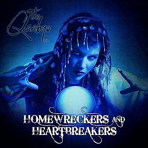 Alliance Quireboys - Homewreckers & Heartbreakers