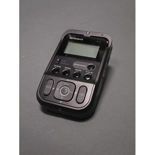Roland R-07 MultiTrack Recorder