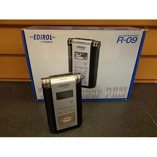 Edirol R-09 MultiTrack Recorder