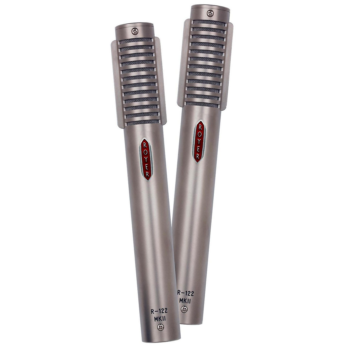 Royer R-122 MKIIL-MP Live Matched Pair