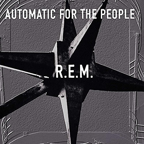 Alliance R.E.M. - Automatic For The People (25th Anniversary)