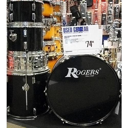Rogers R1 Drum Kit