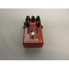 AMT Electronics R1 Guitar Preamp Effect Pedal