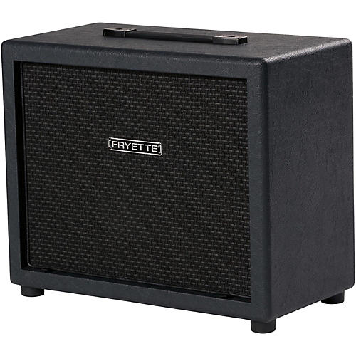 Fryette R112 Recording Cabinet