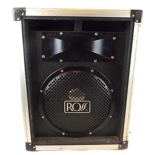 Ross R112HC Unpowered Speaker