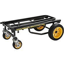 Rock N Roller R11G All-Terrain 8-in-1 Multi-Cart with Ground Glider Casters