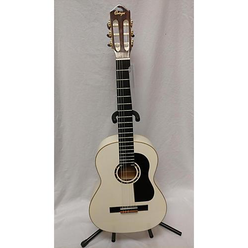 Ortega R121WH Classical Acoustic Guitar