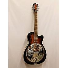 Washburn R15rce Resonator Guitar
