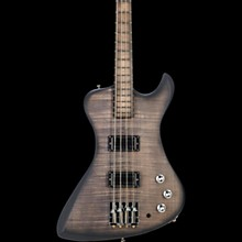 R2 Electric Bass Guitar Black Burst