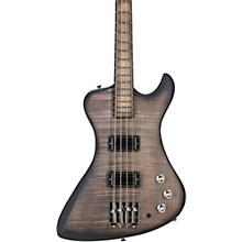 R2 Electric Bass Guitar Black Burst