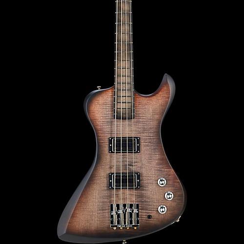 Dunable Guitars R2 Electric Bass Guitar