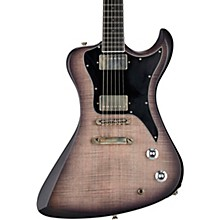 R2 Electric Guitar Aged Black Burst