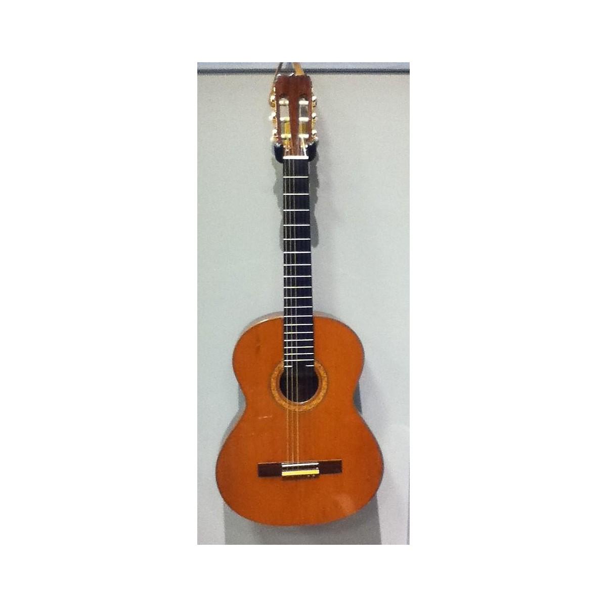 Jose Ramirez R2 Flamenco Guitar