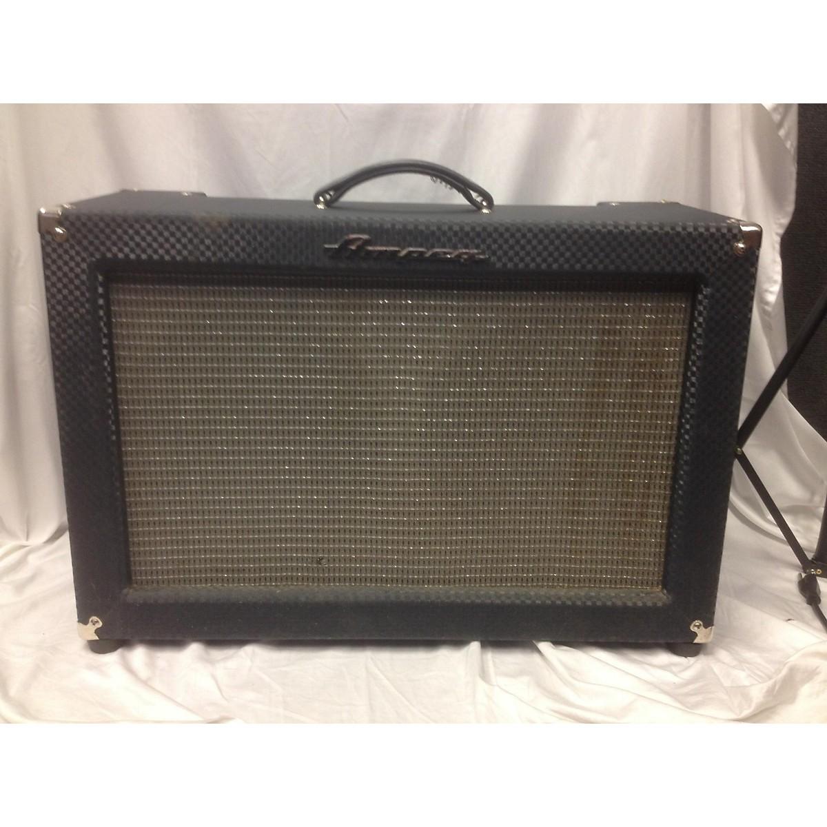 Ampeg R212r Reissue Tube Guitar Combo Amp