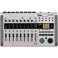 Zoom R24 Multitrack Recorder/Interface/Controller/Sampler Level 1