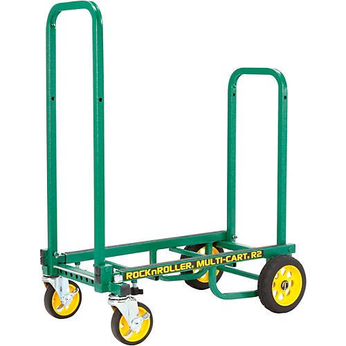 Rock N Roller R2RT-GR Multi-Cart Micro - Green