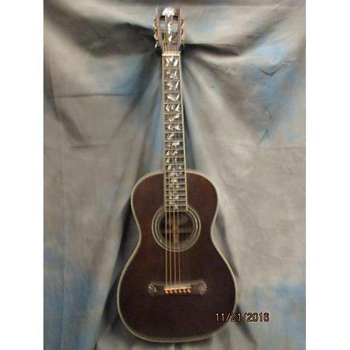 Used Washburn R320 Swrk Acoustic Guitar Guitar Center