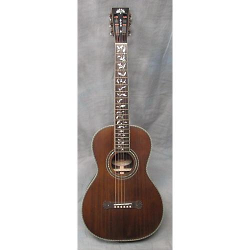 Used Washburn R320swrk Parlor Acoustic Guitar Guitar Center