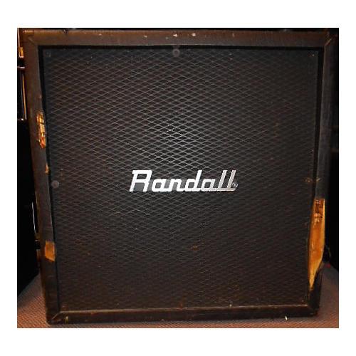 Randall R412 CXM Guitar Cabinet