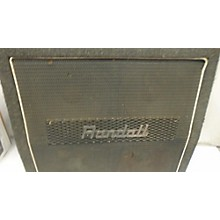 Randall R412JT Guitar Cabinet
