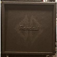 Randall R412JX Guitar Cabinet