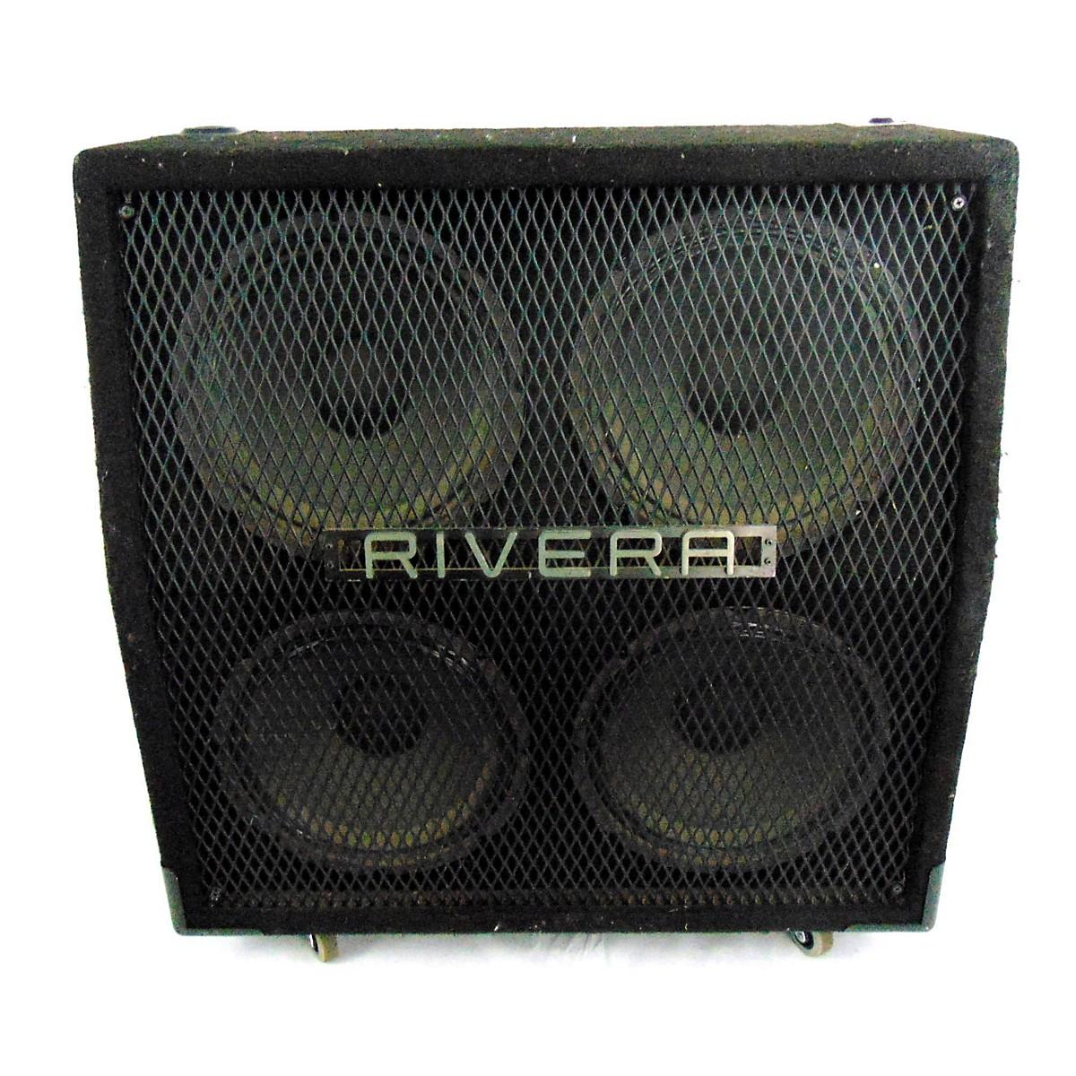 Rivera R412T Guitar Cabinet