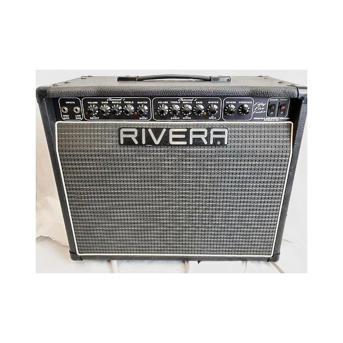 Rivera R5512 Tube Guitar Combo Amp