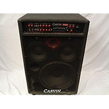 Carvin R600 Bass Combo Amp