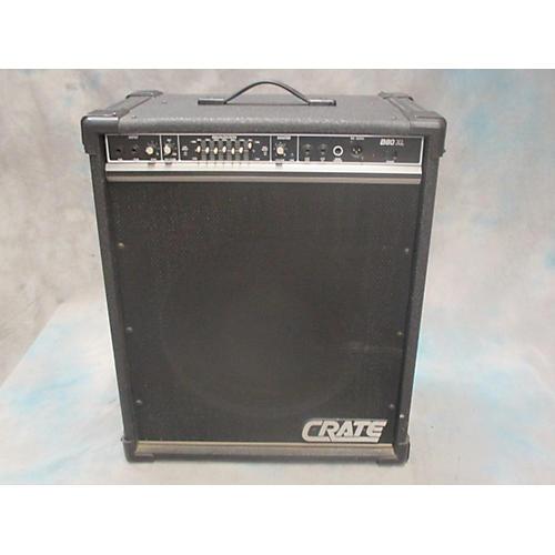 Crate R80XL Bass Combo Amp