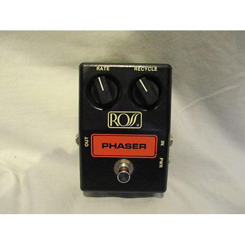 Ross R99 Effect Pedal