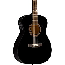 Rogue RA-090 Concert Acoustic-Electric Guitar