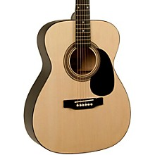 RA-090 Concert Acoustic Guitar Natural
