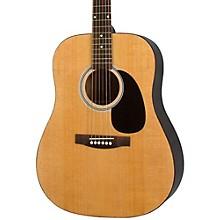 RA-100D Dreadnought Acoustic Guitar Natural