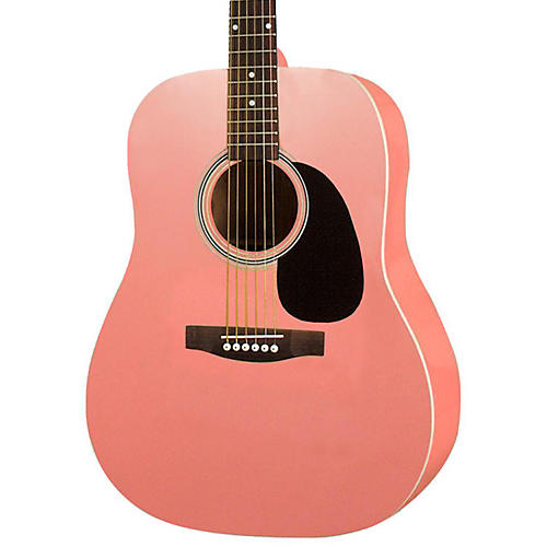 Rogue RA-100D Dreadnought Acoustic Guitar