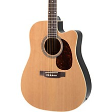 RA-110D-CE Dreadnought Cutaway Acoustic-Electric Guitar Natural